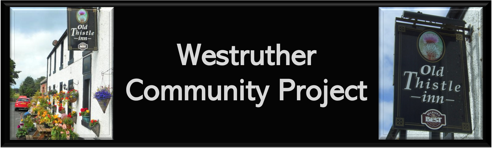 Westruther Community Project